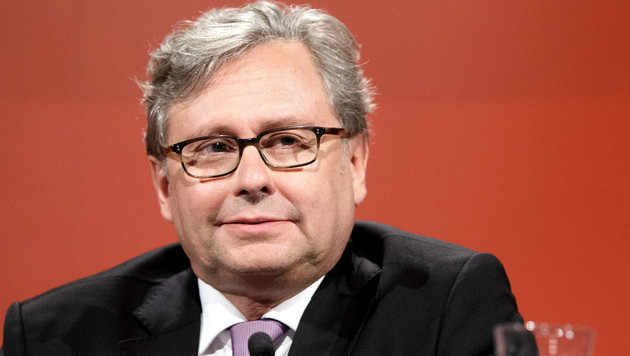ORF-Chef Wrabetz wehrt sich gegen die Vorwürfe der FPÖ. (Bild: APA/GEORG HOCHMUTH)