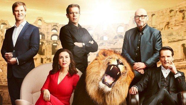 """""""In der Höhle der Löwen"""" startet in dritte Staffel (Bild: VOX)"""