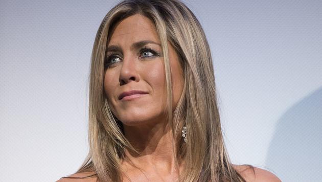 Jennifer Aniston (Bild: Arthur Mola/Invision/AP)