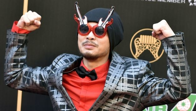 """Rapper wegen """"Beleidigung des Islam"""" festgenommen (Bild: AFP)"""