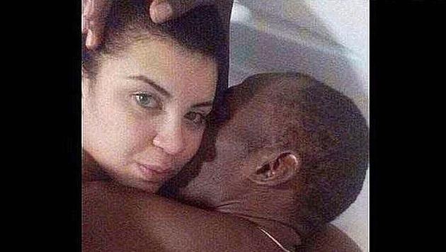 "Bolt-Affäre: ""Er wird mich sicher töten wollen"" (Bild: WhatsApp/Jady Duarte)"