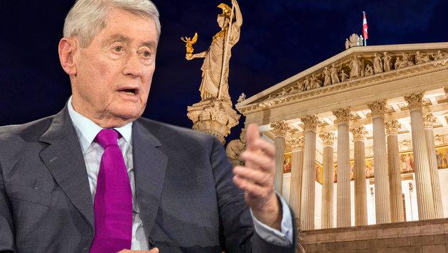 """""""Intellektuelles Defizit in politischen Kreisen"""" (Bild: Neumayr/Leo, thinkstockphotos.de)"""