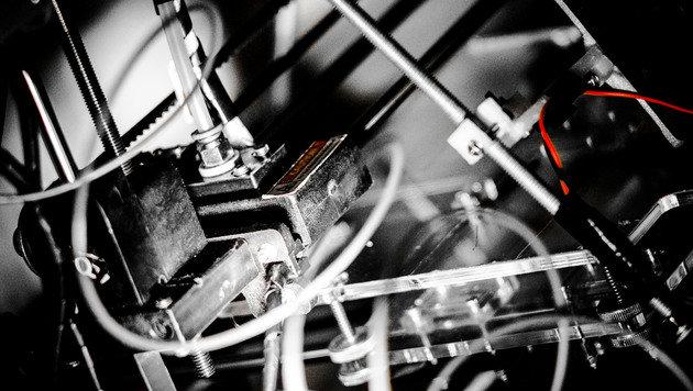 """""""Maker"""": Wie Elektronik-Tüftler die Welt verändern (Bild: flickr.com/yoancarle)"""