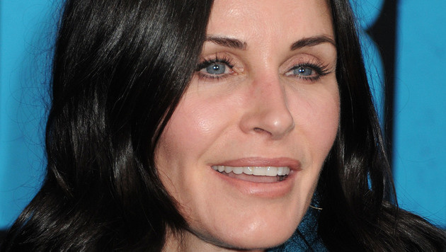Courteney Cox (Bild: Viennareport)