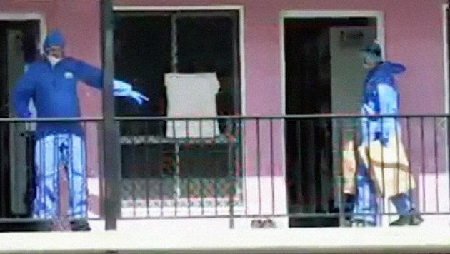 "Australien: Messer-Mörder rief ""Allahu Akbar"" (Bild: YouTube.com)"