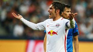 RB Salzburg schafft es zum 9. Mal NICHT in die CL! (Bild: GEPA)