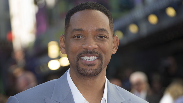 Will Smith (Bild: Associated Press)