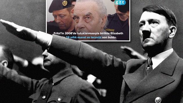 T�rken ziehen in Propaganda-Video �ber uns her (Bild: YouTube.com)