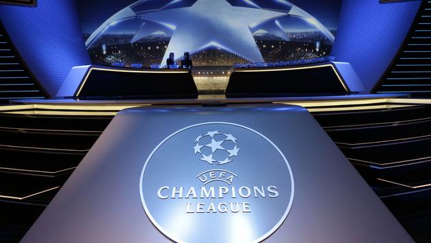 Champions-League-Reform: Nachteil für ÖFB-Klubs (Bild: AP)