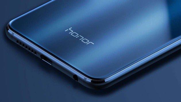 Honor 8: Huawei bringt neues Doppelkamera-Handy (Bild: Huawei)