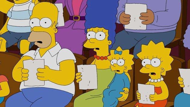 Man darf gespannt sein: Wer leiht Homer Simpson ab sofort seine Stimme? (Bild: Fox)
