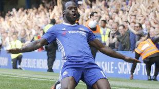 3. Sieg im 3. Spiel f�r Chelsea, Leicester gewinnt (Bild: Associated Press)