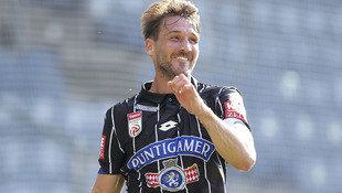 Sturm Graz gewinnt schon wieder! 3:1 gegen Altach (Bild: GEPA)