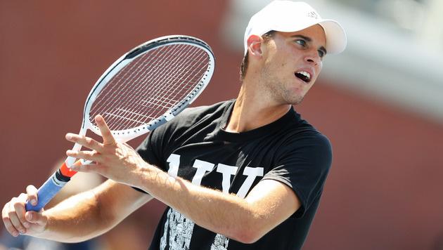Dominic Thiem vor US-Open weiterhin Zehnter (Bild: GEPA)