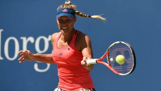 Angelique Kerber (Bild: AFP)