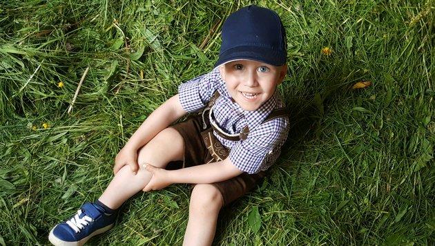 Die schönsten Kinderfotos der krone.at-Leser (Bild: Gerald Gallistl)