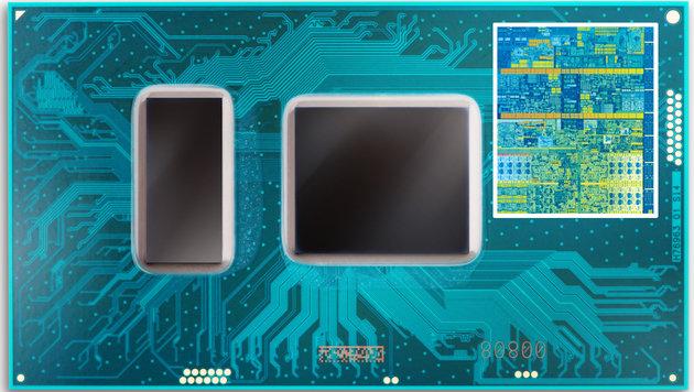 "Intel präsentiert neue CPU-Generation ""Kaby Lake"" (Bild: Intel)"