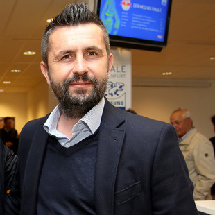 Nenad Bjelica wird Trainer bei Lech Posen (Bild: GEPA)