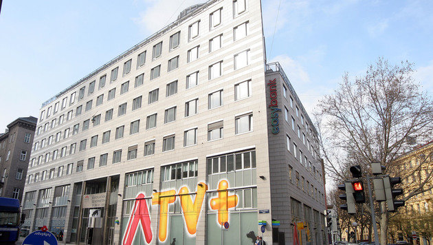 BWB erlaubt ATV-Verkauf an ProSiebenSat.1 (Bild: Franz Votava)