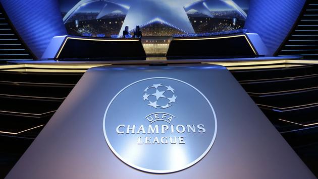 Neue Anpfiff-Zeiten in der Champions League? (Bild: AP)