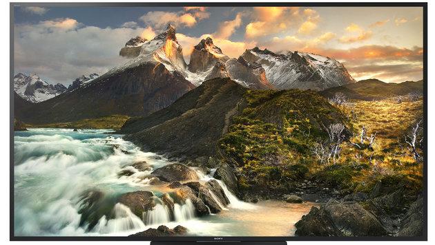 Sony-Dienst streamt 4K-Filme künftig auf PCs (Bild: Sony)