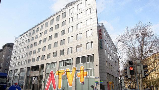 Wird ATV an ProSiebenSat.1-Gruppe verkauft? (Bild: Franz Votava)