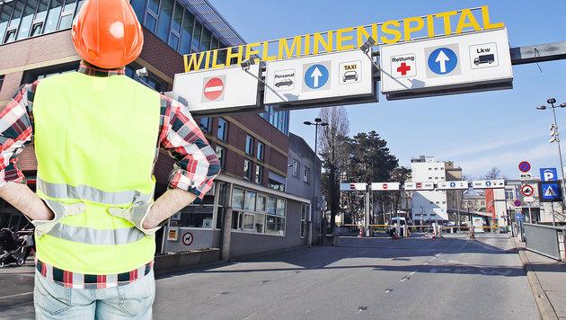 Nächster Skandalfall für Wiens Gesundheitspolitik (Bild: thinkstockphotos.de, Martin A. Jöchl)