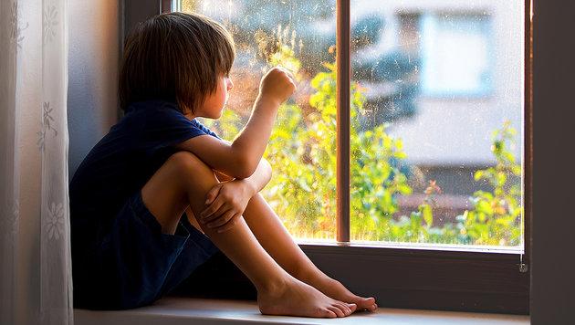 Sohn (10) der Freundin sexuell missbraucht: Urteil (Bild: thinkstockphotos.de)