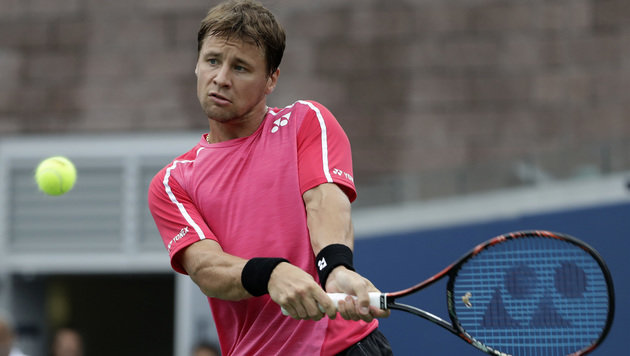 Ricardas Berankis (Bild: Associated Press)