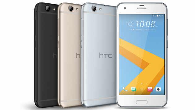 HTC will Massen mit neuem One A9s begeistern (Bild: HTC)