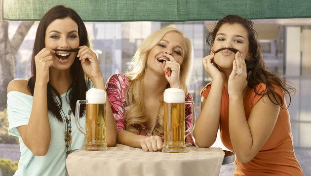 """""""Food-Experte empfiehlt: Frauen sollen Bier trinken (Bild: thinkstockphotos.de)"""""""