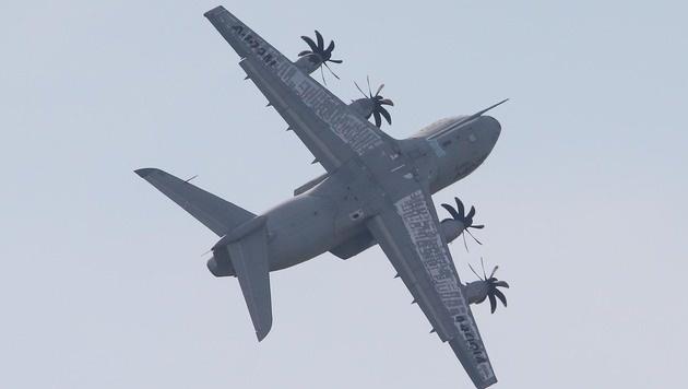 300.000 Besucher erlebten spektakuläre Airpower16 (Bild: Jürgen Radspieler)