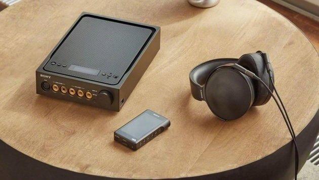 Laternen-Speaker & Luxus-Walkman: Sony auf der IFA (Bild: Sony)