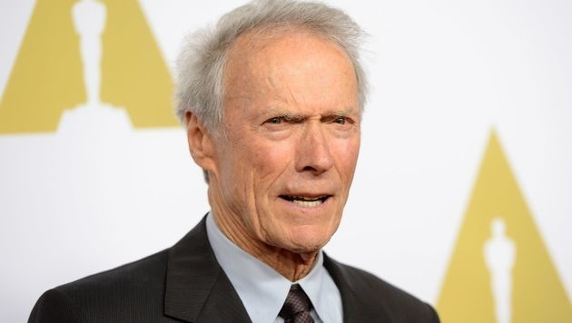 Clint Eastwood (Bild: AFP)