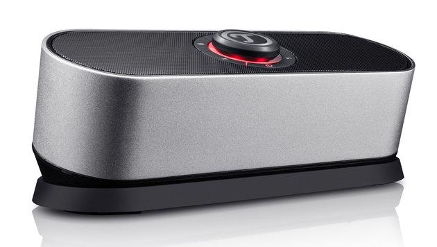 Bamster (Pro): Teufel erneuert Bluetooth-Speaker (Bild: Teufel)