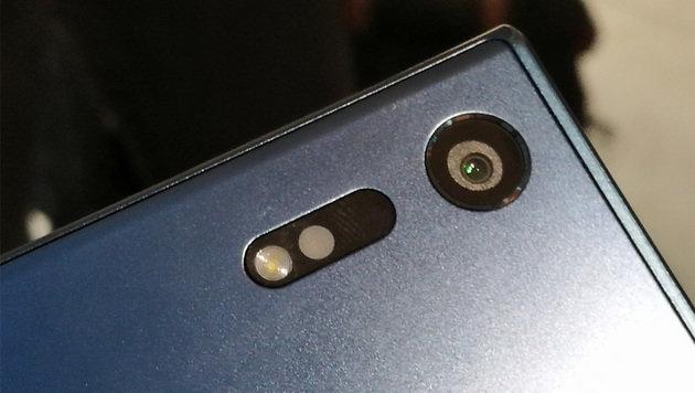 Xperia XZ: Sonys Rückkehr zu alter Android-Stärke? (Bild: Dominik Erlinger)