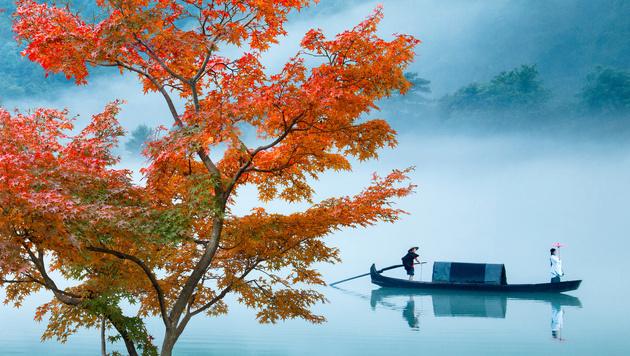 Die besten Fotos der Welt jetzt in Österreich (Bild: Chen Lanfeng)