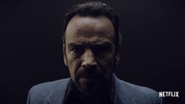 """Narcos"": Netflix bestellt zwei weitere Staffeln (Bild: YouTube)"