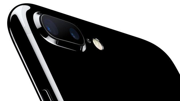 iPhone 7 enthüllt: Wasserfest und ohne Audioklinke (Bild: Apple)