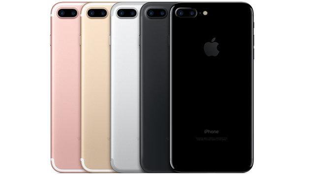 iPhone 7: Was Apple Ihnen nicht verraten wollte (Bild: Apple)