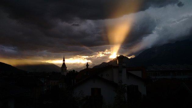 Innsbruck (Bild: Patricia Nothegger)
