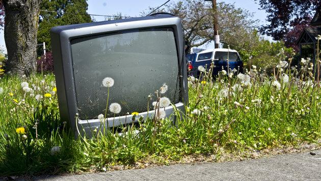 Warum Ihr Smart-TV bald nicht mehr so smart ist (Bild: flickr.com/ruocaled)