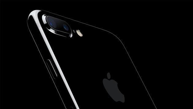 iPhone 7 (Plus): Wie gut ist das neue Apple-Handy? (Bild: Apple)