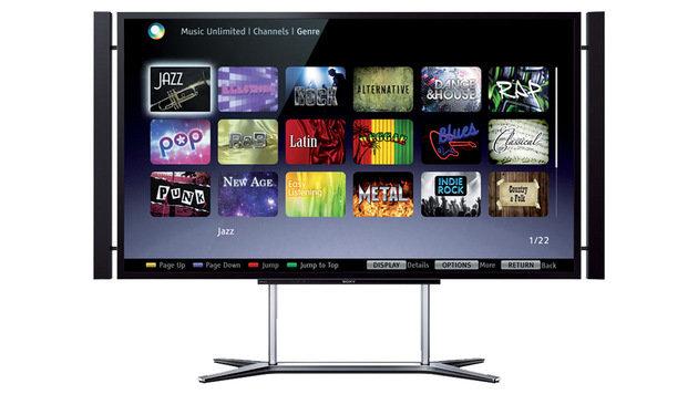 Warum Ihr Smart-TV bald nicht mehr so smart ist (Bild: Sony)