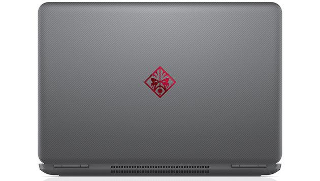 HP Omen 15: 2,2-Kilo-Notebook mit Spiele-Power (Bild: HP)