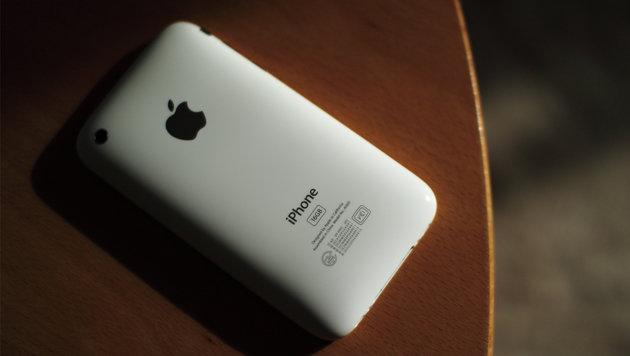 Begründer einer Handy-Ära: Die iPhone-Evolution (Bild: flickr.com/mujitra)