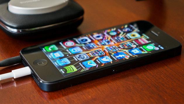 Begründer einer Handy-Ära: Die iPhone-Evolution (Bild: flickr.com/mikebeauchamp)