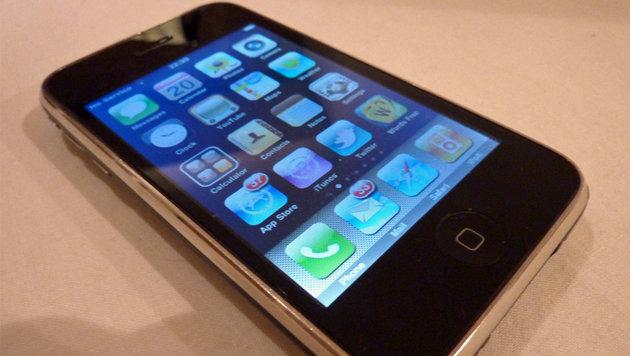 Begründer einer Handy-Ära: Die iPhone-Evolution (Bild: flickr.com/dantaylor)