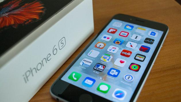 Apple heimst 90 Prozent aller Gewinne ein (Bild: flickr.com/lwy)