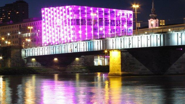 Ars Electronica 2016: Linz im Zeichen der Zukunft (Bild: flickr.com/mprinke)